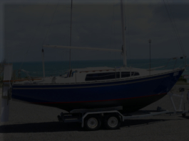 Trailer sailers.... all boats are welcome at Glenelg Yacht Club